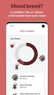 Cat Scanner Premium Apk– Cat Breed Identification 10.2.11 (Full Unlocked) 2