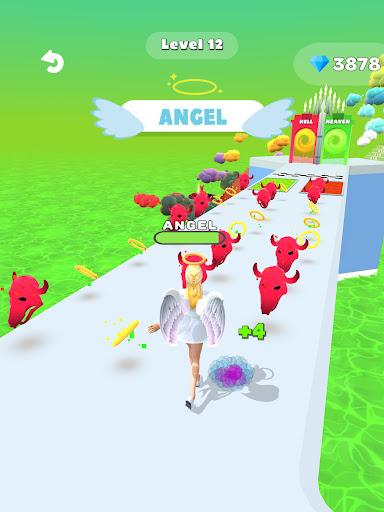 Go To Heaven! apkpoly screenshots 21