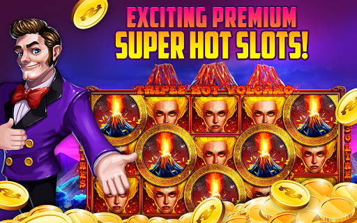 Real Casino - Free Vegas Casino Slot Machines modavailable screenshots 9