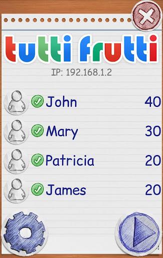 TuttiFrutti 3.2.1 Screenshots 16