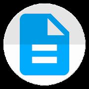 Draft Notes - Notepad