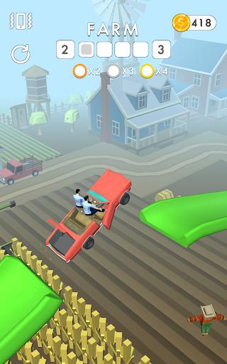 Car Flip: Parking Heroes screenshots 11