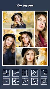Photo Collage Editor 15.9.16 Screenshots 2
