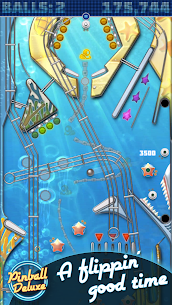 Pinball Deluxe Reloaded MOD APK 5
