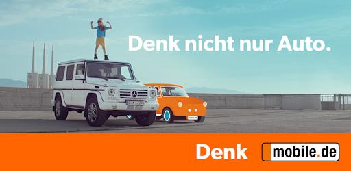 mobile.de – Germany's largest car market APK 0