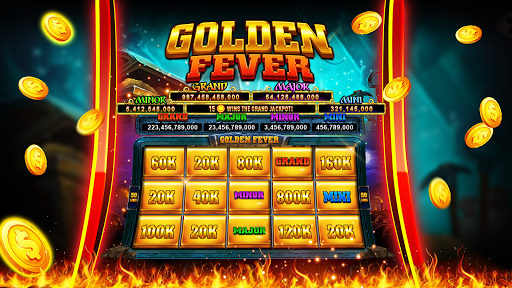 Jackpot Boom Free Slots : Spin Vegas Casino Games screenshots 17