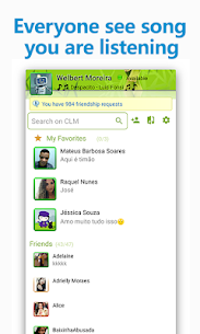 CLM – Chat Live Messenger 2