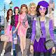 Fashion Trip: London, Paris, Milan, New York
