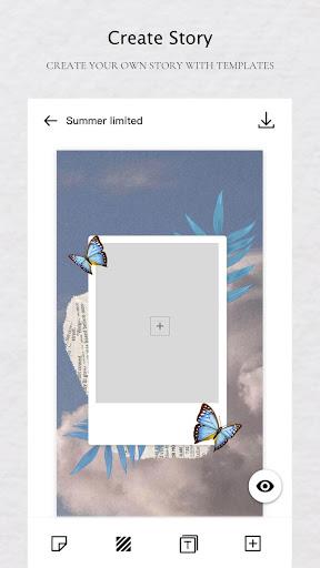 Story Editor - Insta Story Maker screenshots 5
