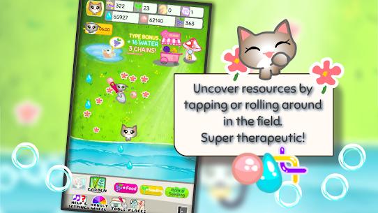 Meow Garden (Full) MOD APK 4.17 (Unlimited Money) 1