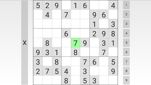 Sudoku-7  screenshots 5