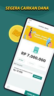 Image For Cashable - Aplikasi Pinjaman Online Cepat Versi 1.0.0.1 2