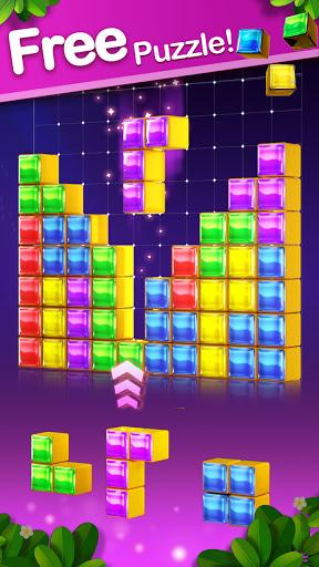 Download Block Puzzle Jewel : Gem Legend mod apk 1