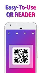 QR Scanner & Barcode Scanner: QR Code Scanner FREE 9.6.6 (Premium)