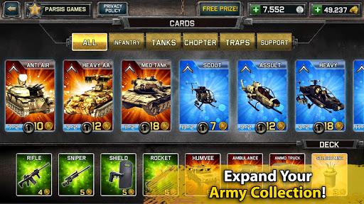 Frontline Army Battles: Assault Modern Warfare  screenshots 6