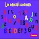 Les adjectifs numéraux cardinaux APK