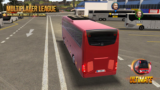 Bus Simulator : Ultimate 1.5.3 screenshots 16
