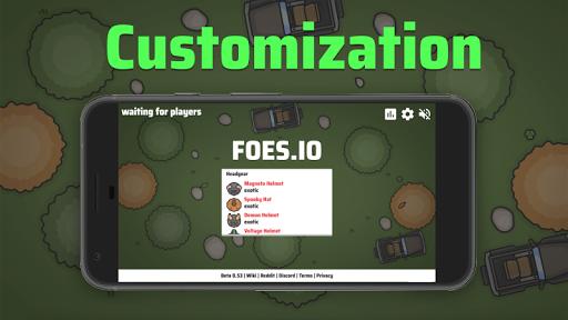 Foes.io (Official) 1.0.1 de.gamequotes.net 4