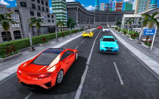 Auto Car Parking Game: 3D Modern Car Games 2021 1.5 screenshots 2