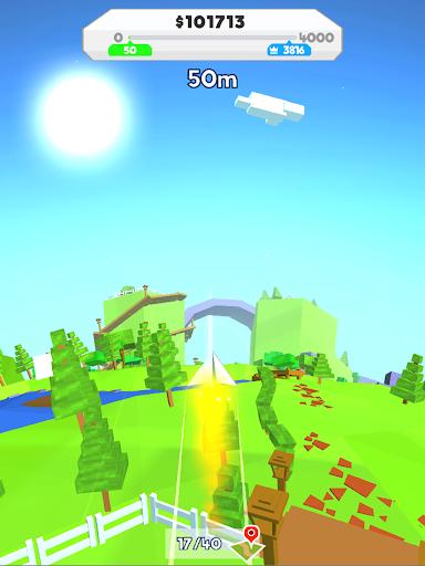 Paper Plane Planet  screenshots 21