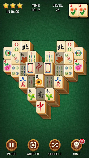 Mahjong modavailable screenshots 2