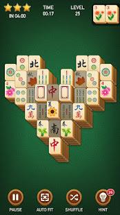 Mahjong 1.8.221 Screenshots 2