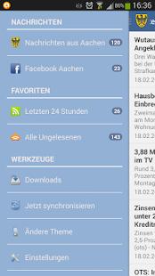 Aachen 4.0.21 screenshots 1