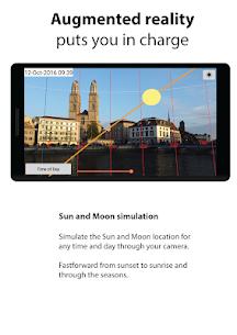 Sun Locator Pro 4.21 Apk 2