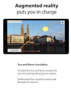 Sun Locator Proのおすすめ画像2