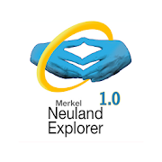 Neuland Merkel Browser 1.0