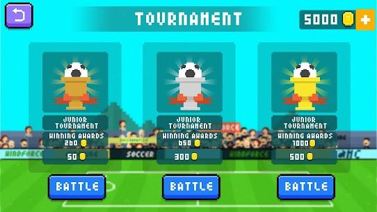 Holy Shoot – Soccer Battle 5