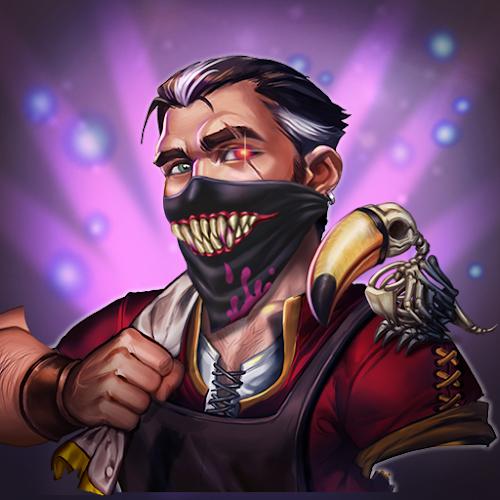 Shop Heroes: Trade Tycoon 1.5.70005