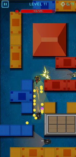 Zombie Hunter: Last Hero Survival Commandos 0.36 screenshots 7