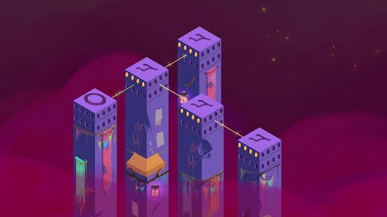 Mystic Pillars: Ein auf Geschichten basierendes Puzzlespiel