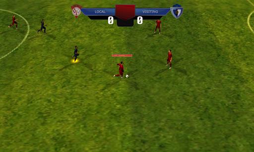 World Soccer Games 2014 Cup apktram screenshots 5