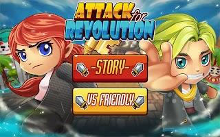 Dice Masters : Attack For Revolution