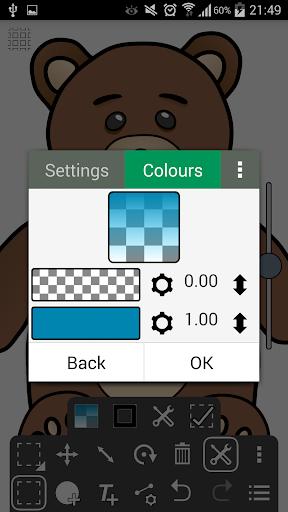 Ivy Draw: Vector Drawing 1.34 (2) Screenshots 6