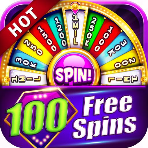 House of Fun™️: Free Slots & Casino Slots Machines