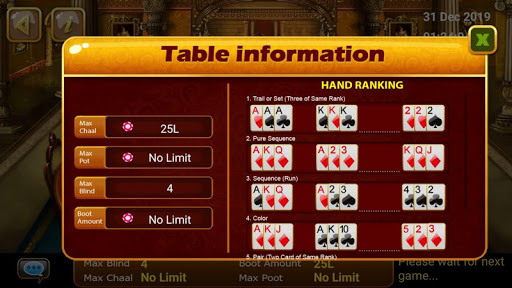 SUTP(Super Ultimate Teen Patti) 5.5 screenshots 4