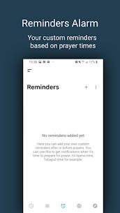 صلاتك Salatuk (Prayer time) 3