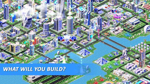 Designer City: Space Edition screenshots 8