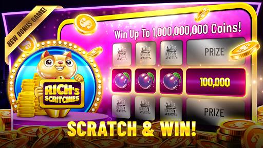 Best Casino Free Slots: Casino Slot Machine Games Apkfinish screenshots 12
