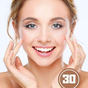 Glowing Face in 30 Days -  NO CHEMICALS