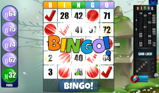Absolute Bingo- Free Bingo Games Offline or Online 2.05.003 screenshots 5