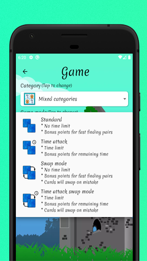 Cards Matching games. Find pairs, improve memory. goodtube screenshots 4