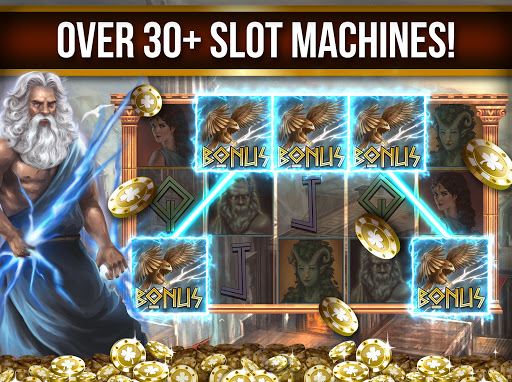 Slots: Hot Vegas Slot Machines Casino & Free Games Apkfinish screenshots 12