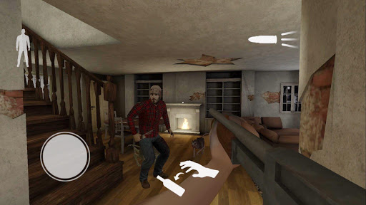 Dark Internet: u00a1Juego de terror y supervivencia! 1.1.0 Screenshots 3