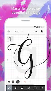 Fonty – Draw and Make Fonts Apk 4