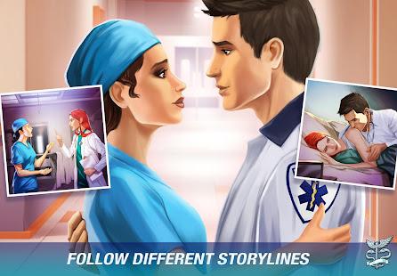 Operate Now: Hospital - Jeu de simulation de chirurgie