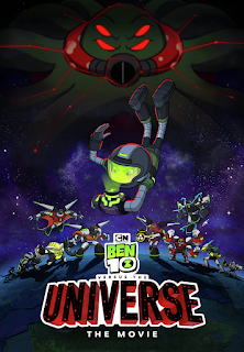 "alt=""When a blast from Ben's past – Vilgax – returns to do double the damage on Team Tennyson and planet Earth itself, Ben must go interstellar to save the day while Gwen and Grandpa Max team-up with Kevin to protect the world in Ben's absence, but when our boy hero is confused for the villain in space, Ben is forced to defend himself in the trial of a century! CAST AND CREDITS Producers Will Patrick, Shareena Carlson Director John McIntyre, Henrique Jardim Writers Kelly Turnbull, Benjamin P. Carow, Sarah Visel, Josh Kim, John Martinez, André LaMilza, Johnny Vu, Chelsea McAlarney, Benjamin Lane"""
